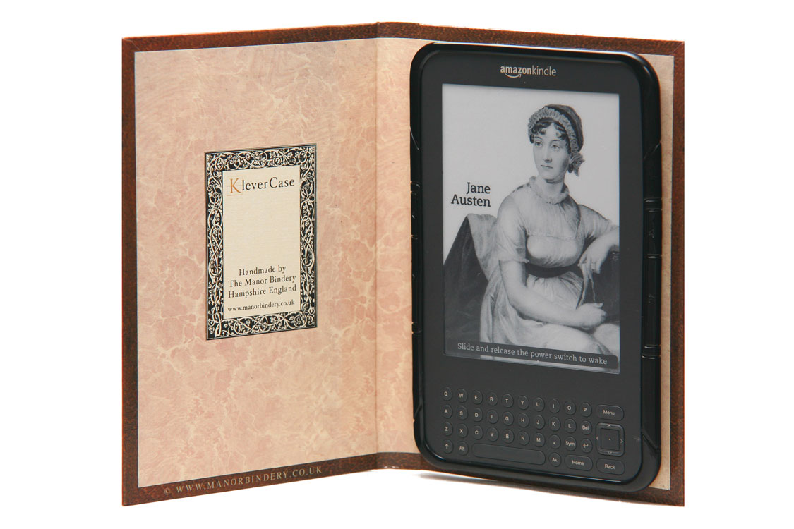 Classic Book Covers For Kindle : Jane austen s emma tablet book cover